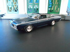 1969 Ford Torino Talladega 1/64 Scale Limited Edition See Photos Below
