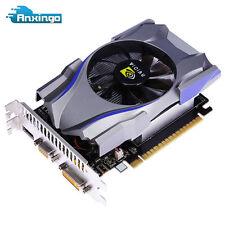 NEW NVIDIA GeForce GT730 4GB DDR5 128Bit PCI-Express Video Graphics Card