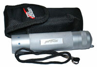 LED LENSER Zweibrüder V2 7736 Taschenlampe mit Gürteltasche V 2 Lampe Handlampe