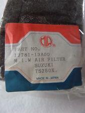 FILTRO ARIA MEIWA MIW SUZUKI TS 250 X