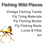 Fishing Wild Places