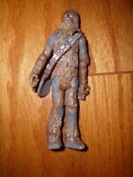 "Star Wars Original Saga Chewbacca 5"" Action Figure 2004"