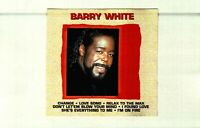 CD / BARRY WHITE / LES INOUBLIABLES / LABEL WAGRAM