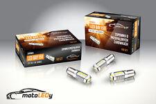 LED Auto Lampe BAY15D, orange-gelb, 1157, P21/5W, 7277, 11W, 12V, CANBUS, 880lm