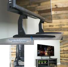 Universal TV Stand Base Plasma LCD Flat Screen Tv table top VESA Pedestal Mount