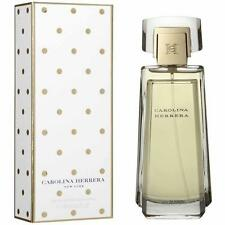CAROLINA HERRERA PERFUME FOR WOMEN EDT 3.4oz/100ml SP