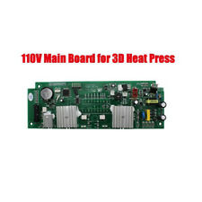 110V Main Board for 3D Heat Press Machine Mug Phone Cover Sublimation Transfer
