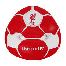LIVERPOOL FOOTBALL CLUB  INFLATABLE CHAIR FOR KIDS IDEA GIFT