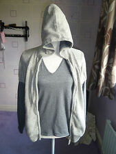Marks and Spencer Zip Hooded Jumpers & Cardigans for Women