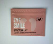 SiO Beauty Eye & Smile 2 pack - NEW