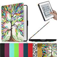 Slim Fit Case Cover for 2015 Barnes & Noble NOOK GlowLight Plus eReader BNRV510