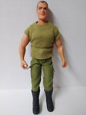 "GRUNT 12"" G.I. Joe Action Figure Hasbro (1992) Loose"