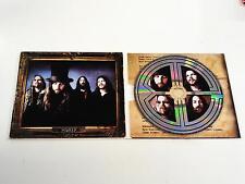 BIGELF CHEAT THE GALLOWS CD DIGIPAK 2008