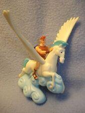 Figurine PEGASE - Hercule - Disney 11cm * USA * TB état