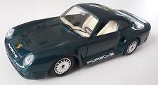 Burago Porsche 959 Die Cast 1:24