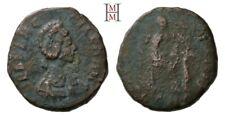 Hmm-emperador de Roma tiempo Aelia flacilla halbcentenionalis 383 hermosa - 181221003