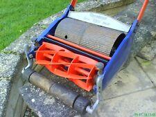 Vintage Ransomes Ajax Garden Feature Push Roller Mower