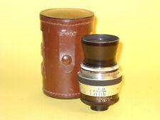 Kilfitt Tele-Kilar 1:4/105 for Mecaflex, in extremely good condition!
