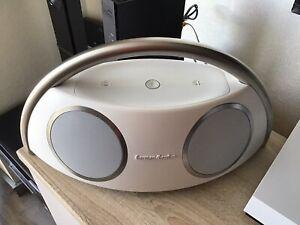Harman Kardon - Go Play  / Bluetooth Lautsprecher / Box