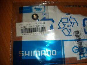 Shimano Vanford Rotor Nut Ball Bearing 4000 - C5000 19/20SW Stradic 20Twinpower