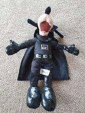 Goofy Darth Vader Cuddly Toy