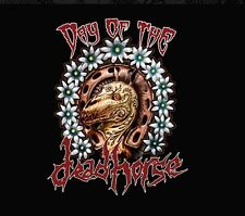 Day of the Dead Horse - 2 CD Anthology - Horsecore - Peaceful Death - Feed Me
