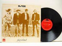 SLADE play it loud LP EX-/VG+, 2383 026, vinyl, album, uk, 1970, hard rock,