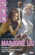 Marvel Comics NYX No Way Home - Graphic Novel (Paperback)