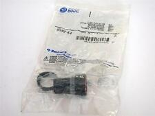 NEW ALLEN BRADLEY RED FLUSH PUSH BUTTON 800EP-F4 (2 AVAILABLE)