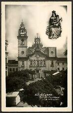 1937 Basilica, Convent of Nossa Senhora do Carmo, Recife, Brazil