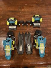 New listing 2021 Marker Jester Pro Ski Bindings
