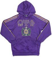 Omega Psi Phi Hoodie Pullover OPP
