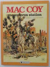 BD MAC COY MESCALEROS STATION T15 GOURMELEN PALACIOS EO TBE PORT A PRIX COUTANT