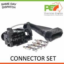 New Connector Set For Nissan Skyline R31 3.0L RB30E Crank Angle Sensor CAS