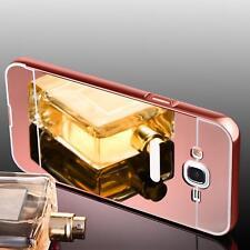 Schutz hülle Case Bumper Handy Tasche Hard Cover Etui für Samsung Galaxy S7 Pink