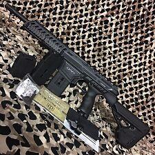 NEW Dye Assault Matrix DAM Paintball Gun Paintball Marker - Black