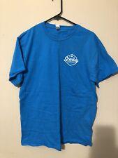Blue Scentsy Tshirt