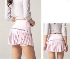 Tennis Golf Workout Sport skirt Girl's Active Skorts Performance Skirt Running