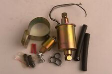 Electric Fuel Pump-CARB Onix EH011