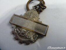 Schlüsselanhänger Eisen : ISECO - TTT