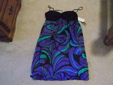 Maggy London Silk Dress Size 10