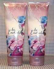 2 Bath & Body Works BE ENCHANTED Triple Moisture Body Cream