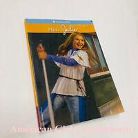 American Girl Historical Doll Meet Julie Book (A42-19)
