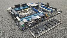 P9X79 WS Asus USB 2.0 USB 3.0 DDR3 LGA 2011 SSI CEB Motherboard + I/O Shield