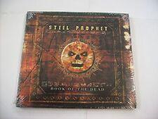 STEEL PROPHET - BOOK OF THE DEAD - CD LIKE NEW NUCLEAR BLAST 2001