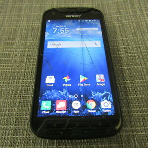 KYOCERA DURAFORCE PRO X, 32GB - (VERIZON) CLEAN ESN, WORKS, PLEASE READ!! 38702