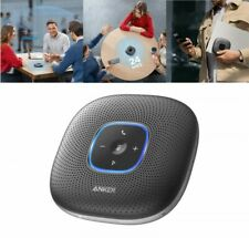 Anker Wireless Speakerphone PowerConf for Online Conference Telework Japan EMS