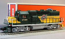 LIONEL WINDY CITY GP 38 C&NW DIESEL LOCOMOTIVE 6-81029 o gauge train 6-81665 NEW