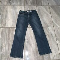 Lucky Brand Jeans MENS 31 X 29 JEANS Distressed