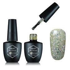 Elite99 10ml UV LED Gel Polish Varnish Nail Art Long-lasting Soak Off Manicure